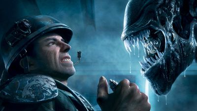 Обзор игры Aliens: Colonial Marines (рецензия) + в...