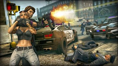 Чит коды к игре Saints Row: The Third
