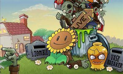 скачать трейнер на игру растения против зомби на пк - фото 10