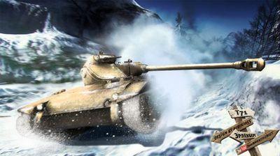 Как играть на легком танке в World of Tanks - GamesBlock.Ru