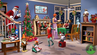 Читы и коды для игр The Sims и The Sims 2