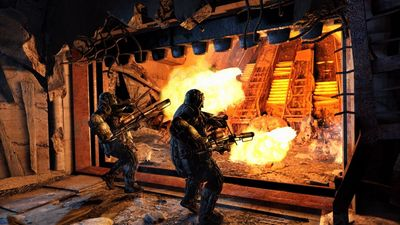 Metro Last Light: DLC Chronicles Pack поступило в ...