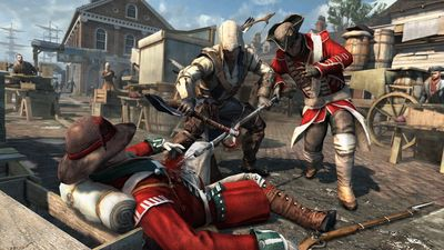 Читы для игры Assassins Creed 3