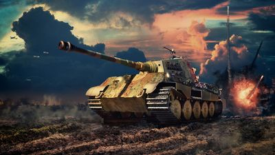 Кв3 в world of tanks гайд от амвея