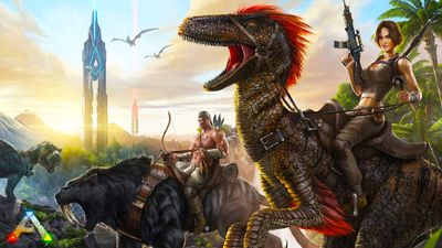 ARK Survival Evolved. 3 совета по игре на хардкор сервере