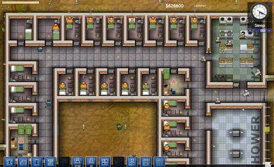 игра тюрьма скачать торрент