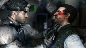 Tom Clancys Splinter Cell: Blacklist трейнеры